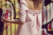 vestidos txulos