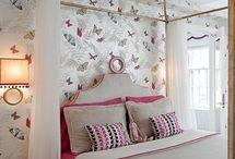 Ellison Bedroom Ideas