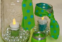 baby shower ideas / by Melissa Mencer