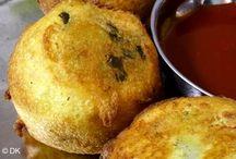 Recipes - Indian