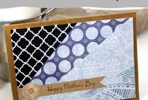 Mothers day cards / by Pam Shea
