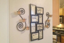 My DIY Projects / by From Pennies With Love