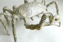 Papermache
