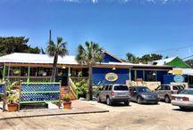 Good Resturants Tybee Island, St Simons Island