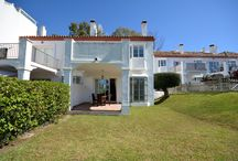 TOWN HOUSES FOR SALE IN MARBELLA