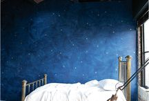 Katherine's Bedroom Ideas / Interested in space type ideas