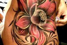 Tattoo / Pati