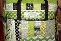 Bags / Patchwork
