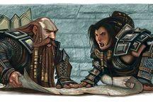 ⚔ Couple • Dwarf