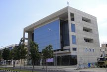 CODE No:6093  For sale office in Limassol +/- 150 m2 / CODE No:6093  For sale office in Limassol, Limassol with covered area +/- 150 m2.It is 1 level in urban zone,commercial.The building was constructed using top quality materials in a contemporary design,with comfortable and functional rooms. It has full A/C, veranda 20 m2, easy access to main roads and all services and amenities a company might need.The office is new and contains 2 WC, i kitchen and 3 parking spaces.    CODE No:6093 Selling Price: € 350.000 + VAT