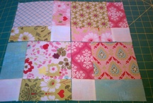 Quilt ideas, tips and tricks / by Jenn Huizenga