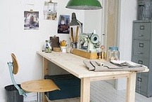 The Office / Get organized