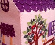 Šití pro děti - od čtyřmatky Jenovéfy