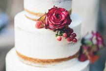 Nashville Wedding Cakes