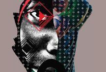 Estúdio M'Baraká _ Portfólio / Somos um estúdio carioca de criação de projetos de cultura e design.   We are a creative studio that develops art, design, and cultural projects based in Rio.   www.mbaraka.com.br