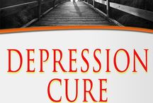 Depression Cure ( Sarah Davies) / How to Cure and Cope with Depression