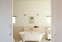 bath / by Jenifer Humphreys