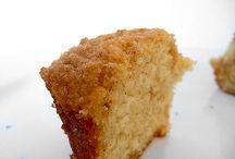 Recipes Muffins & Scones