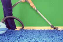 Carpet Cleaning / Affordable and quality carpet cleaning solutions.