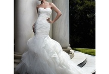 Bridal Gowns / Inspiration for you to find your perfect wedding gown or wedding dress for your big day. Take a look at the different designers, material, colours and styles here
