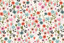 pattern design / by Tanja Bueck