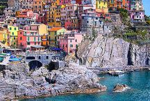Olaszországi Utazás