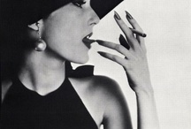 Vogue / by Stefani Joubert