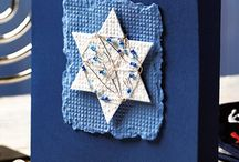 HOLIDAY DEC -Hanukkah / by Corrie Lawrence