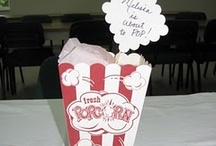 baby shower ideas / by Amber Cobb-Edwards