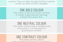 Colour communicates