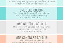 Färg kombination