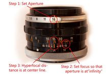Photography and Lightroom tips