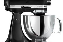 Kitchen Aid Black Series