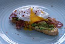 Breakfast / Frokost - breakfast