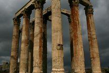 Great Landmarks