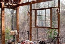 Ideas for the House,furniture, garden