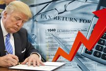 """Did Trump Just Orchestrate the Biggest Hidden Tax """"Hike"""" in American History?"""