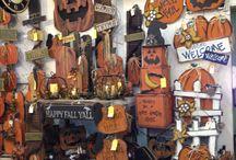 Halloween / by Michael Peeples