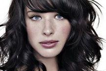 Hair Ideas / by Melanie Kimball