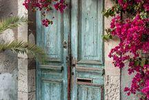 Oltre la porta...