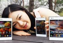 LG Optimus / Kumpulan informasi tentang Gadget LG Optimus