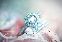 Diamonds R 4ever / Everything to do with diamonds : rings, necklaces, bracelets, bangles, earrings. / by SimraN