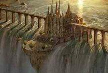 Magiczne miejsca