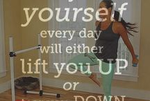 SBF inspiration Pictures / Suzanne Bowen Fitness Challenge motivation pictures. http://suzannebowenfitness.com