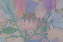 Elina Temmes Paintings