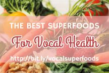 Health Tips for Singers & Songwriters