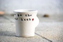 Pottery / by Kelly Lovett