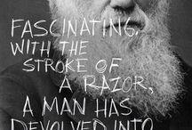 beards / real men grow beards