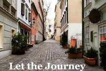 Expat Journey to Life / by Michelle