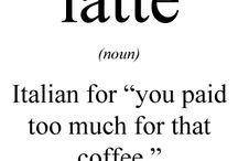Coffee - Lovers